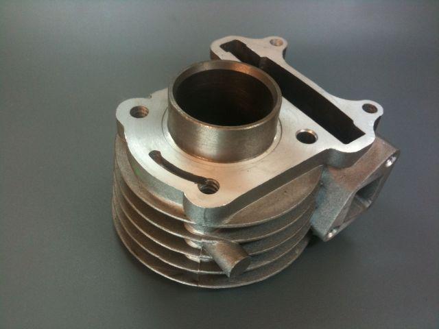 Zylinder 4-Takt 49ccm