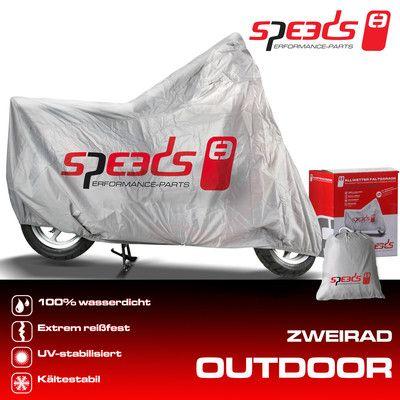 Scooterzeil S (opvouwbare garage)