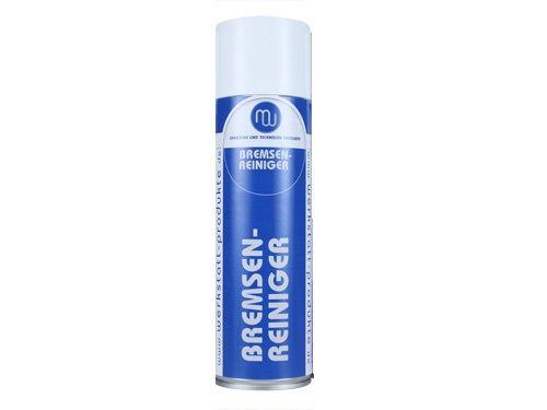 Bremsenreiniger - acetonfrei, Sprühdose mit 500 ml Inhalt