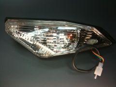 Blinker vorne links klarglas LJ50QT-5