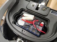 Batteriewanne EVE