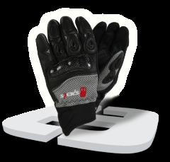 Handschuhe Speeds X-Way Echt-Carbon