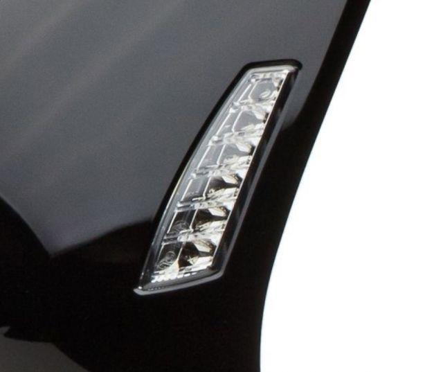 LED Blinker vorne rechts Grace | ZN50QT-56