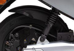 S3 Spritzschutz über Rad