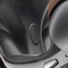 S3 Fahrgestellnummerabdeckung