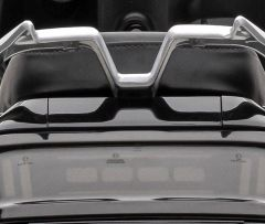 S5 Heckverkleidung oben (schwarz)
