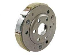 Kupplung 107mm - für 4t 49ccm Motoren