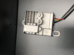 Spannungswandler 36-72V UGBEST V2.0 ohne Kabel