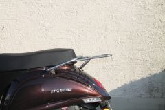 Grace Motorroller Koffer Befestigung